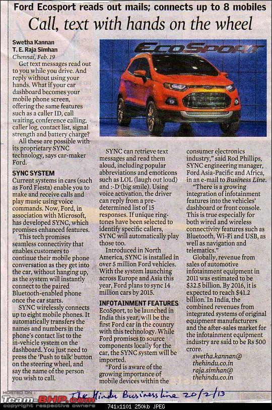 Ford EcoSport Preview @ Auto Expo 2012. EDIT : Indian Spy Pics on Pg. 33-picture-5832135.jpg
