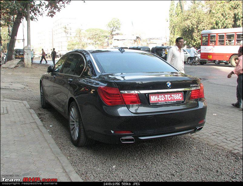 BMW launches new 7 series in BMW studio, Janpath, Delhi-img_0164.jpg