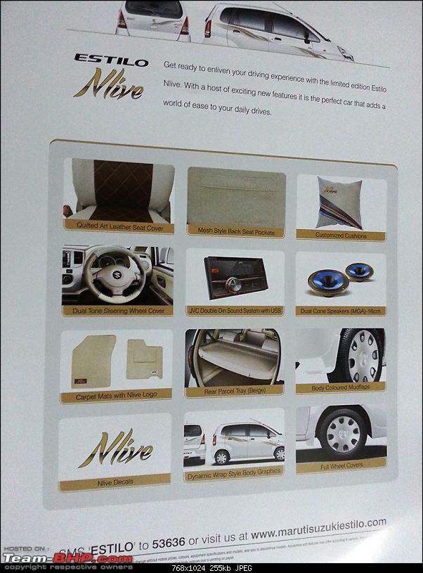 Enliven your life with the Estilo Nlive Limited edition-20130303_183837.jpg