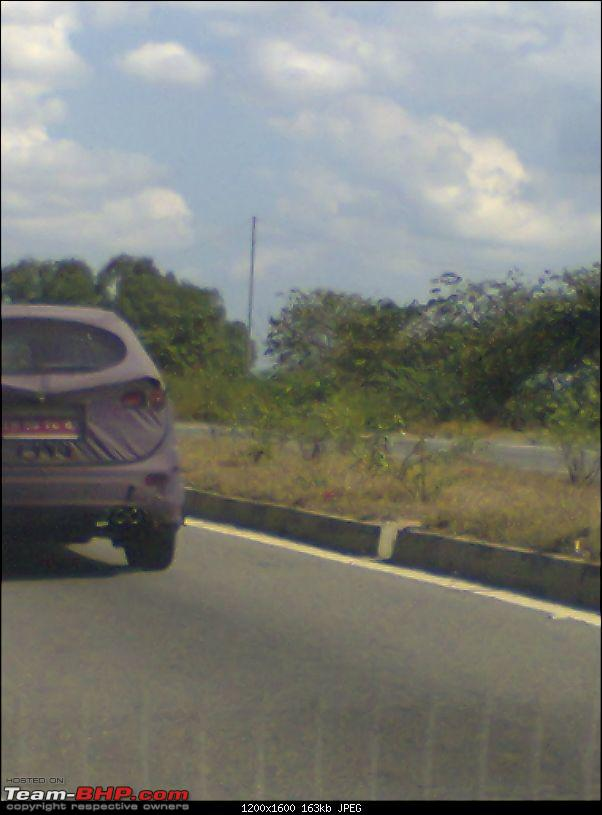 Scoop! 3rd-Gen Hyundai Santa Fe spotted testing in India. EDIT: Now launched.-photo0418.jpg