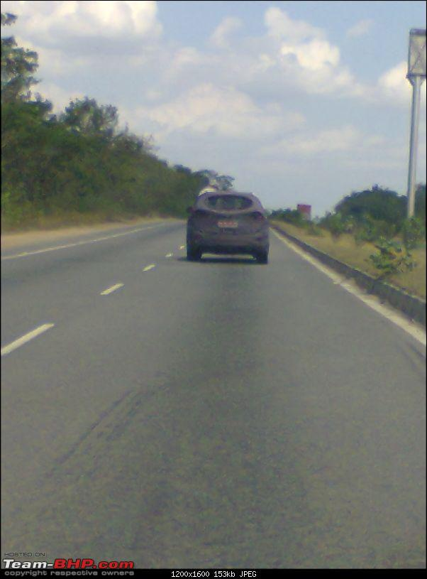 Scoop! 3rd-Gen Hyundai Santa Fe spotted testing in India. EDIT: Now launched.-photo0420.jpg