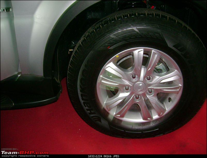 Mahindra launches the SsangYong Rexton @ 17.67 - 19.67 lacs-dsc01014.jpg
