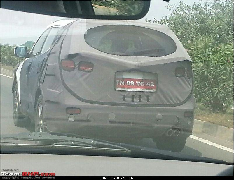 Scoop! 3rd-Gen Hyundai Santa Fe spotted testing in India. EDIT: Now launched.-bez19cuciamk62q.jpg