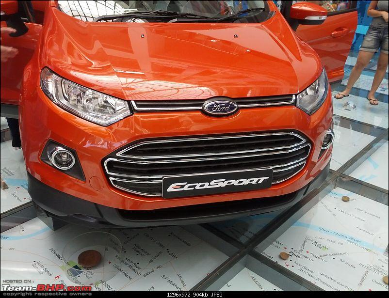 Ford EcoSport revealed with PICTURES : Inside & Out!-01.jpg