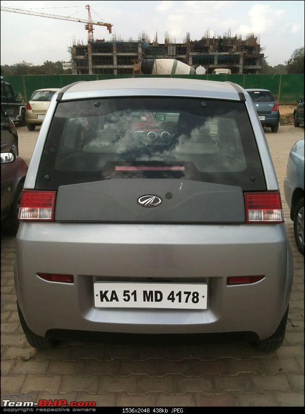 """SCOOP : Detailed Reva NXR pictures. UPDATE: Badged as the """"E2O""""-img_0162__1363553178_115.252.194.106.jpg"""