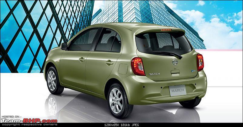 Nissan Micra facelift - Spotted in full skin. EDIT : Now in Pune!-march-gallery-1.jpg