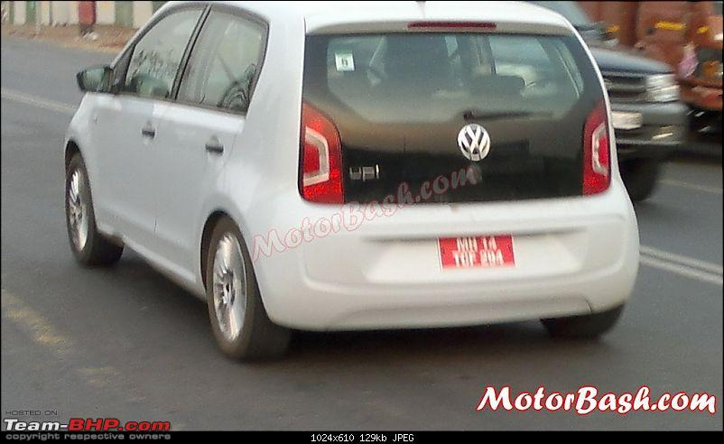 VW Up! spotted testing in Pune, totally undisguised, 2 and 4 door versions spotted.-volkswagenupindia_2.jpg