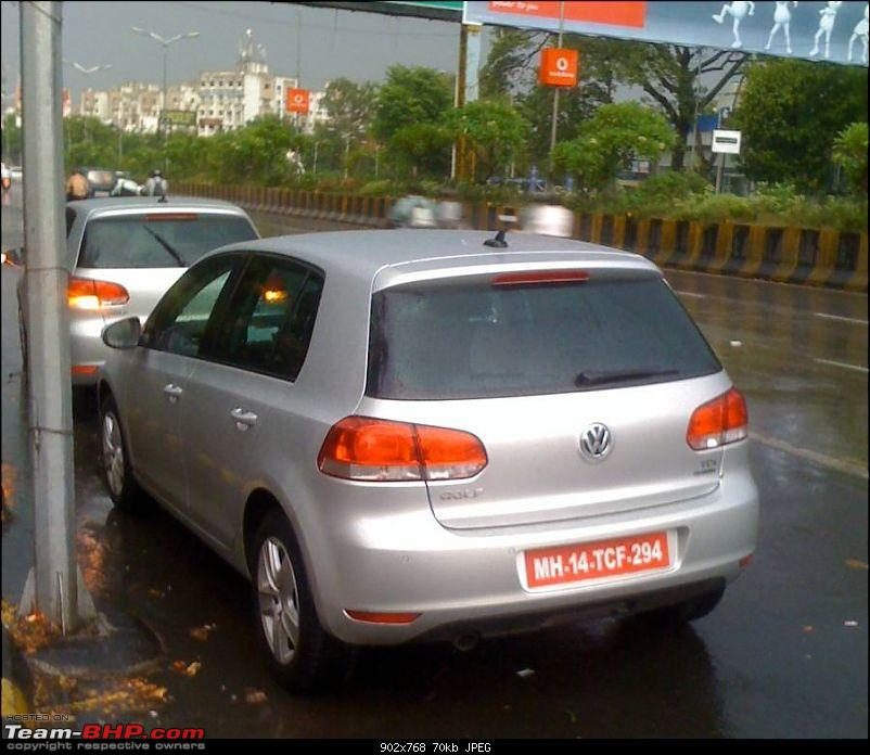 SCOOP : VW Golf Spotted Testing In Pune, India-2011_volkswagen_golf_india.jpg