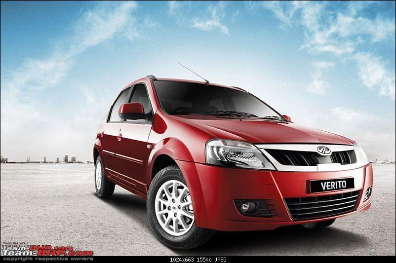 Mahindra Verito Electric. EDIT: Launched at 9.5 lakhs-mahindra-verito.jpg