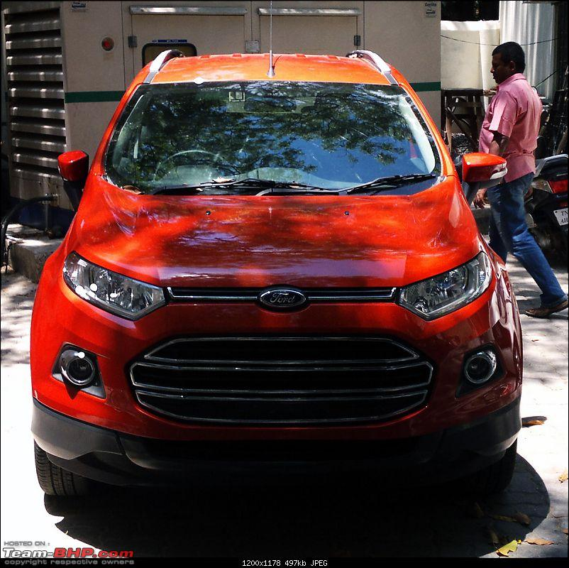 Ford EcoSport revealed with PICTURES : Inside & Out!-front_view.jpg
