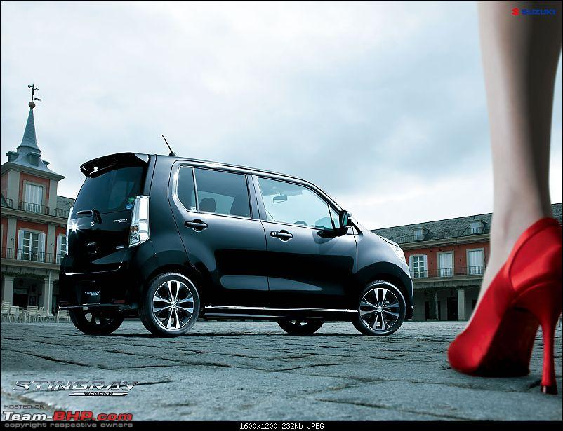 Is there a WagonR Stingray for India and when?-wallpaper02.jpg