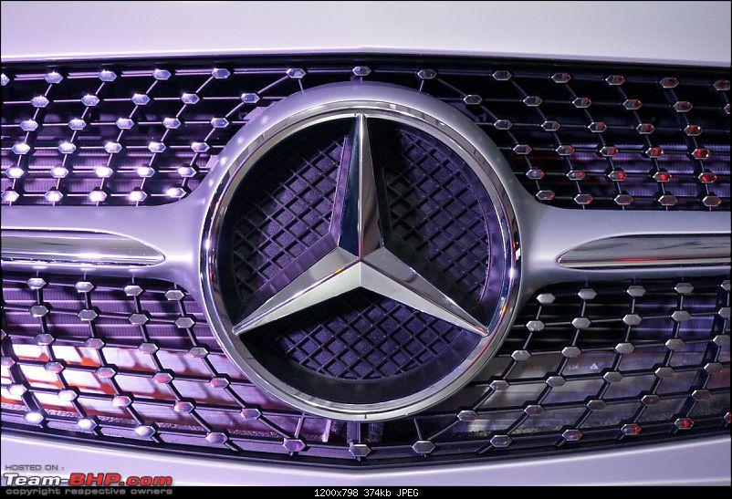 Mercedes A-Class Preview : Pictures & Details-class006.jpg