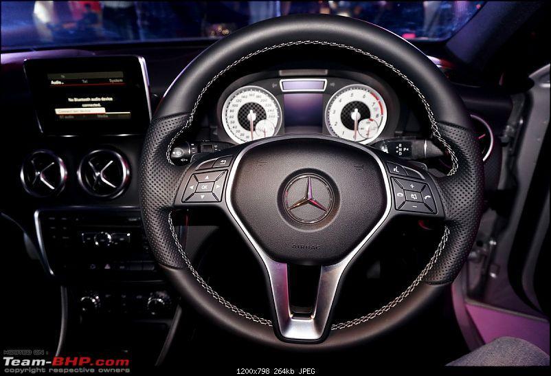 Mercedes A-Class Preview : Pictures & Details-class023.jpg