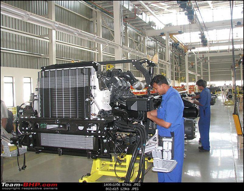 Mercedes plant in CHAKAN-m11.jpg
