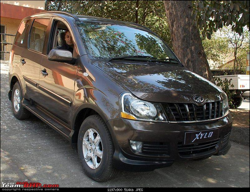 Mahindra Launches new H series Xylo, with M-Hawk Engines. M-Eagle discontinued.-2012-xylo-exterior-2.jpg