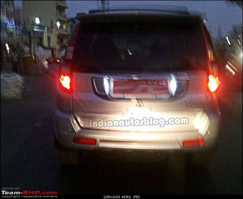 Scoop pics: Great Wall Hover CUV being tested in Pune-greatwallhavalh3rear.jpg