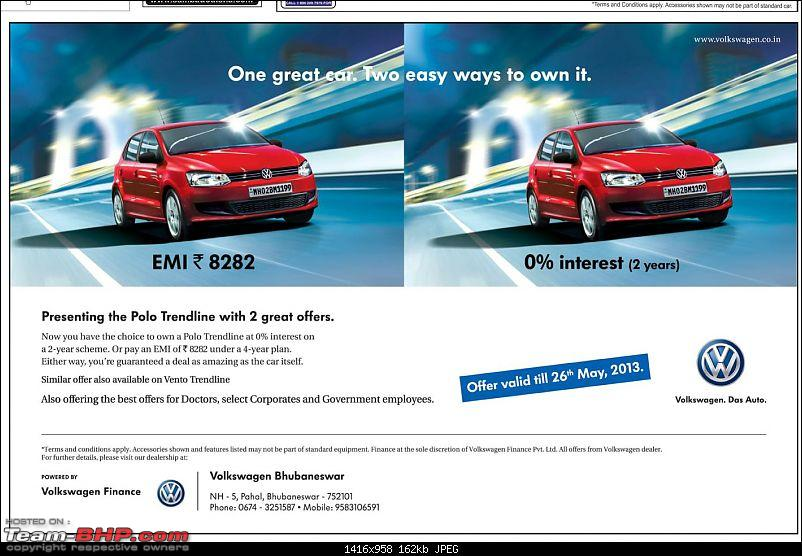 "The ""NEW"" Car Price Check Thread - Track Price Changes, Discounts, Offers & Deals-vw_polo_vento_offer.jpg"