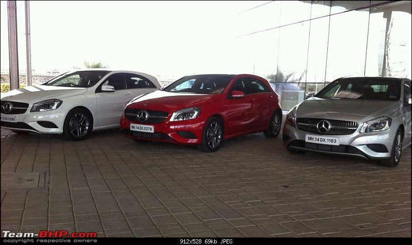 Mercedes A-Class Preview : Pictures & Details-aclass_colors_leaked-image.jpg