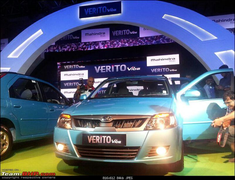 Mahindra to offer a Verito based hatchback called the 'Vibe'-vv14.jpg