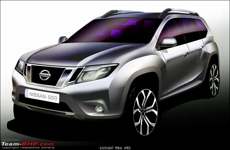 Nissan's Duster-based SUV, the Terrano: Full Pics are out!-nissan-terrano.jpg