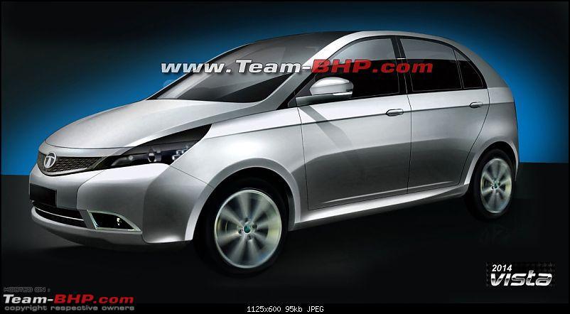 2014 Tata Indica Vista Facelift Rendered-tata-vista-hatchback-facelift-2014.jpg