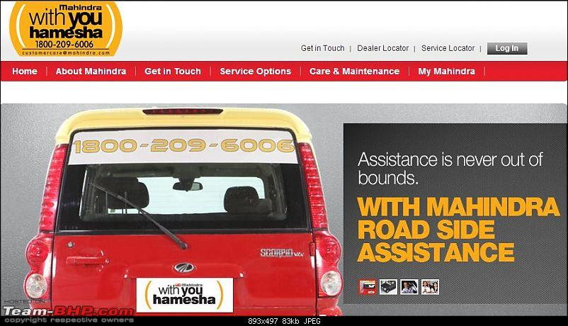 "Mahindra's ""With You Hamesha"" customer service website goes live-mnm-2.jpg"