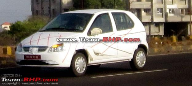Name:  Tata Indica eV2 Facelift 1.jpg Views: 8322 Size:  47.8 KB