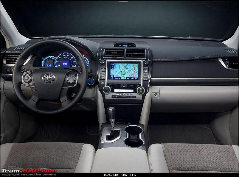 Toyota launching Hybrid Camry in India? Now with Scoop PIC-toyotacamry_hybrid_2012_1024x768_wallpaper_17.jpg
