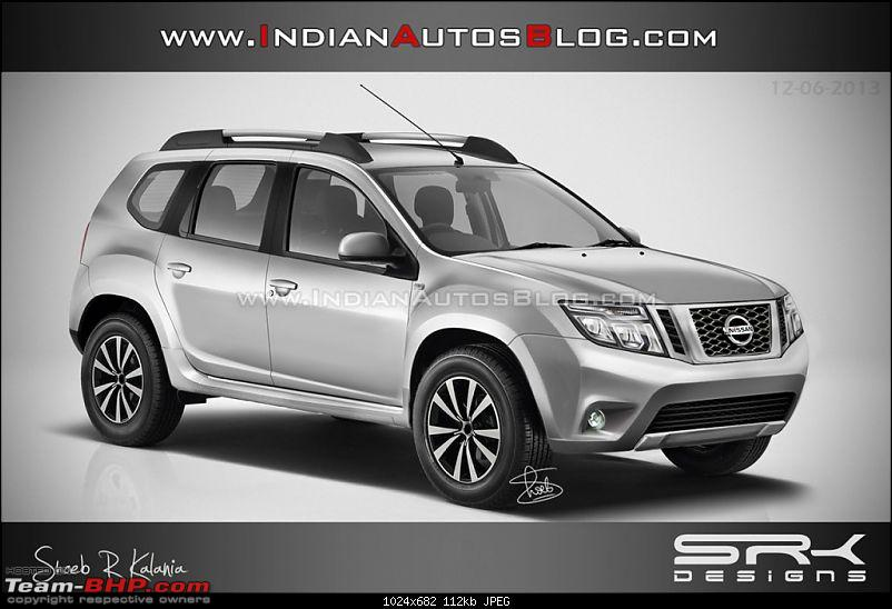 Nissan's Duster-based SUV, the Terrano: Full Pics are out!-nissanterrano1024x682.jpg