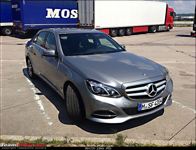 Facelifted E-Class to be launched in June 2013!-e-9.jpg
