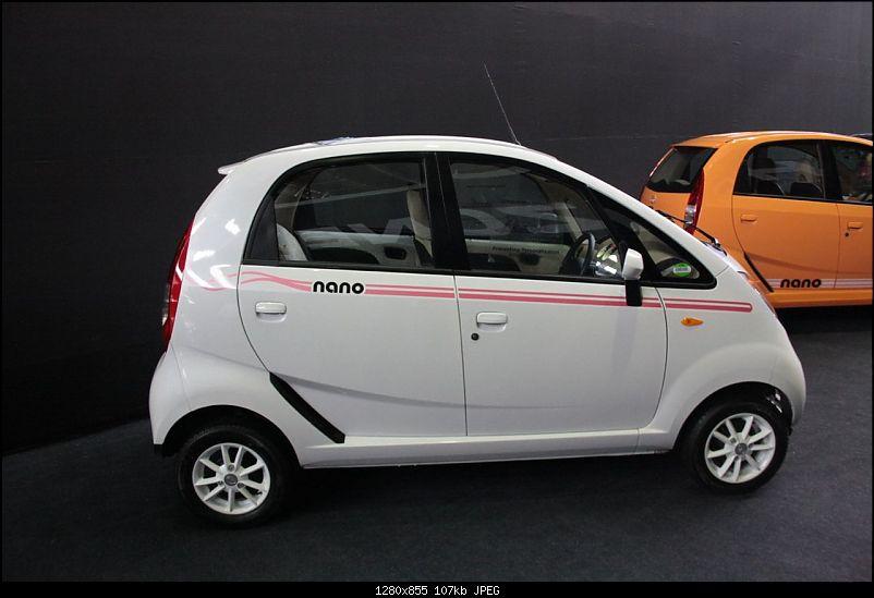 The 2013 Tata Nano - Lots of updates!-2013tatananopeachbodykitside.jpg
