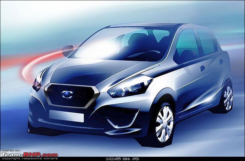 Nissan to revive the Datsun brand in India!-datsun-k2-hatchback-sketch-1.jpg