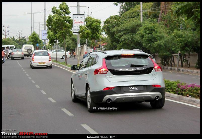 Volvo V40 Cross Country - India launch in 2013 *Update* - Now Launched-post3.jpg