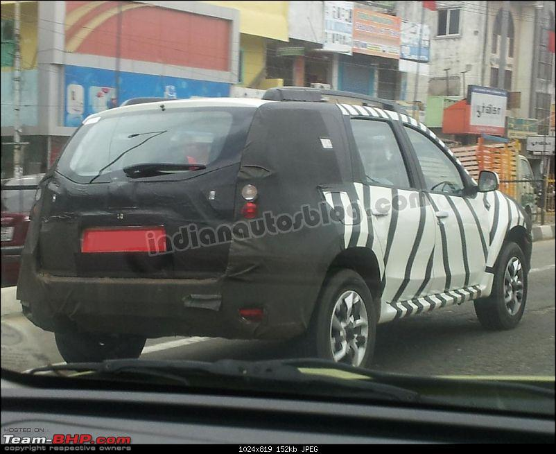 Nissan's Duster-based SUV, the Terrano: Full Pics are out!-nissanterranospiedrearthreequarter1024x819.jpg
