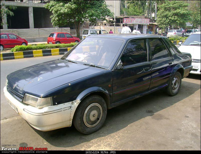 Spotted a Sipani/Rover Montego-sonycamv-2340.jpg