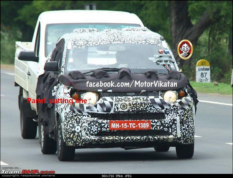 Scoop Pic! Mahindra's S101 Mini-SUV spotted-s101-light-4.jpg