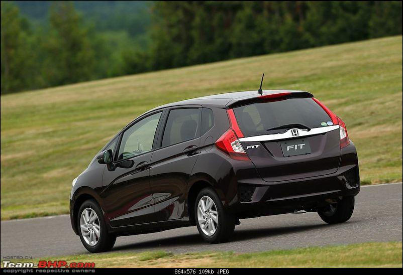 The 2015 Honda Jazz (3rd-gen)-2014-honda-jazz2.jpg