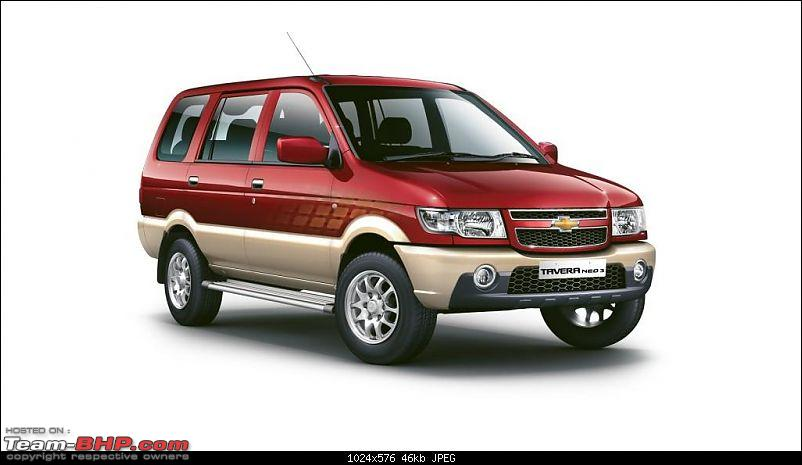 general motors india recalls lakh units of the tavera team bhp. Cars Review. Best American Auto & Cars Review