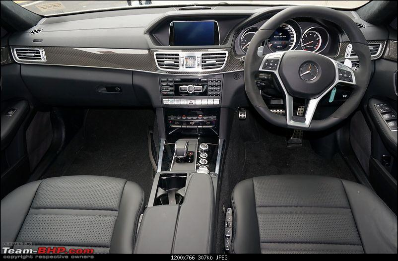 Mercedes Benz E63 AMG launched in India & Driven @ Buddh!-e63-amg012.jpg