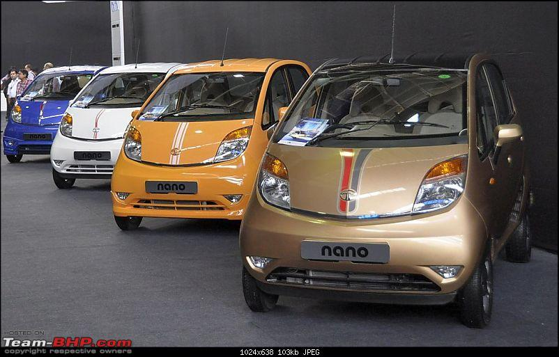 Online sales of the Tata Nano could be in the works-2013-tata-nano-1.jpg