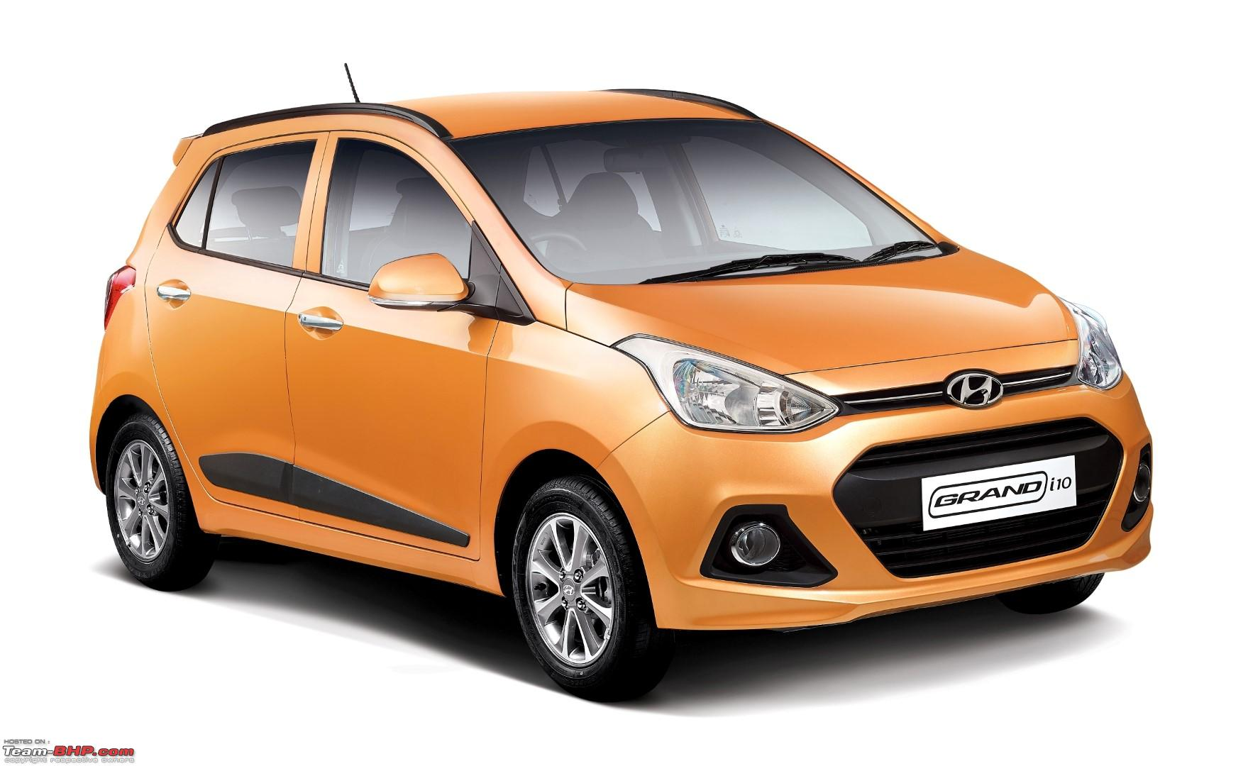 Top 10 diesel hatchback cars in india 2017