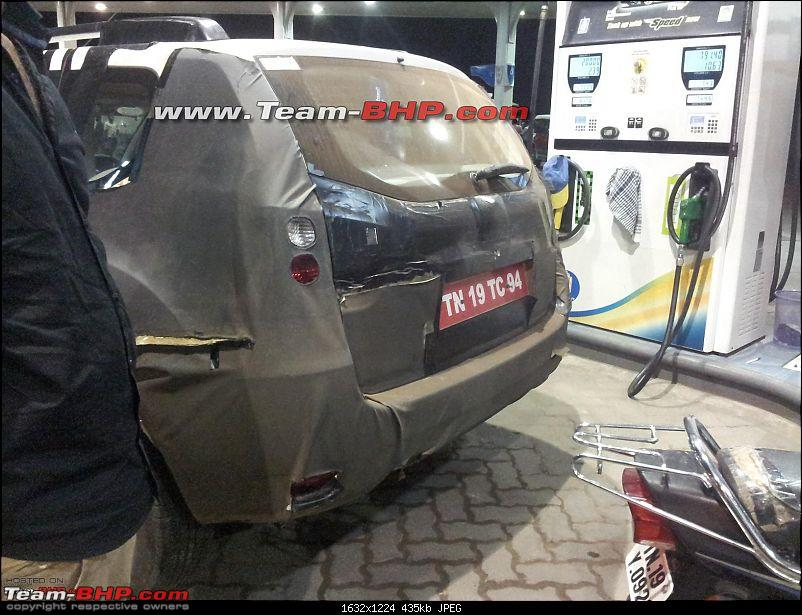 Nissan's Duster-based SUV, the Terrano: Full Pics are out!-terrano_spy4-1.jpg