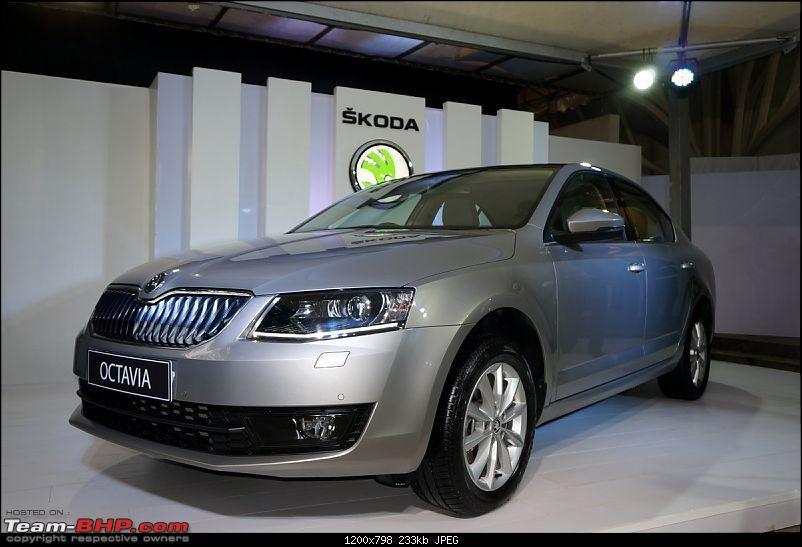 Pics & Report: 2013 Skoda Octavia unveiled @ Mumbai-2013-octavia003.jpg