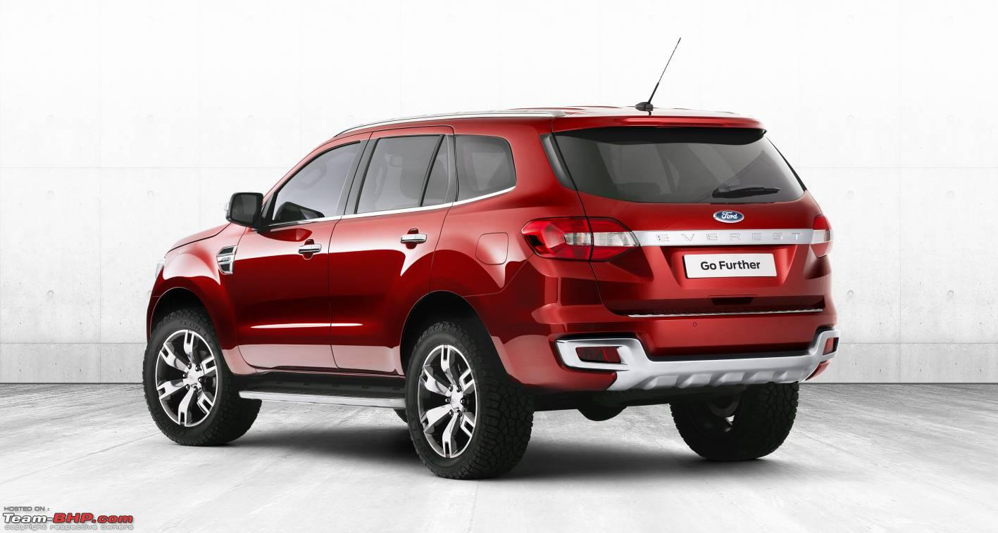 The next generation ford endeavour edit now spotted testing in india fordeverestconcept1
