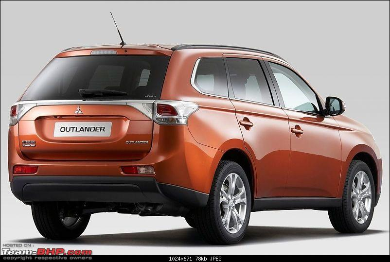 Mitsubishi Outlander Diesel coming to India in early 2014-2013-mitubishi-outlander-crossover-4.jpg