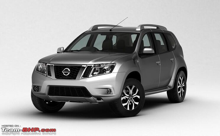 Name:  2013 Nissan Terrano SUV 1.jpg Views: 11039 Size:  32.9 KB