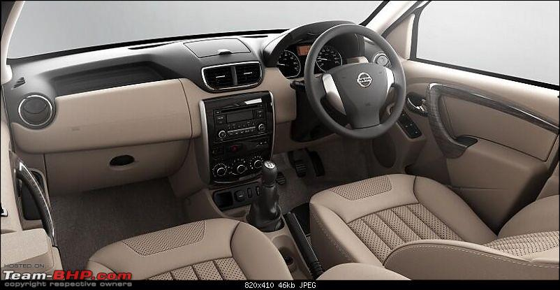 Nissan's Duster-based SUV, the Terrano: Full Pics are out!-2013-nissan-terrano-suv-2.jpg