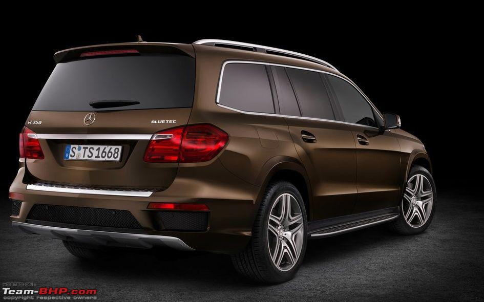 Mercedes Benz Suv Car Price In India