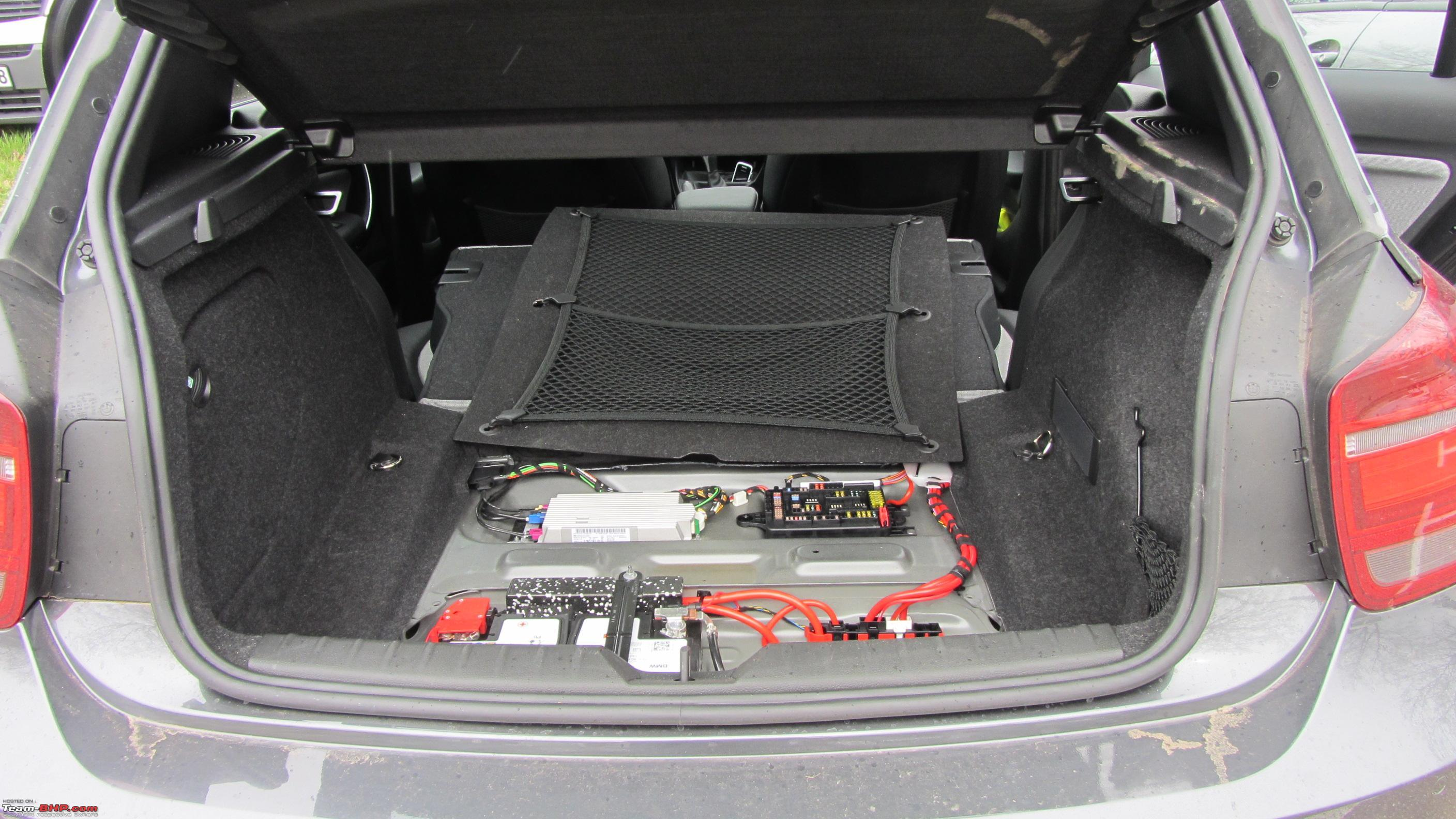 Fuse Box Bmw 6 Series Simple Guide About Wiring Diagram Grado Sr125 116i Location 26 Images