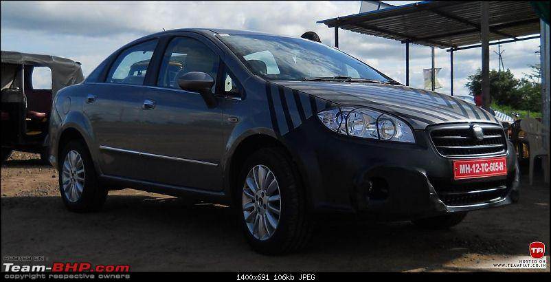 The Fiat Linea Facelift, bookings open now-2014fiatlineafacelift2.jpg